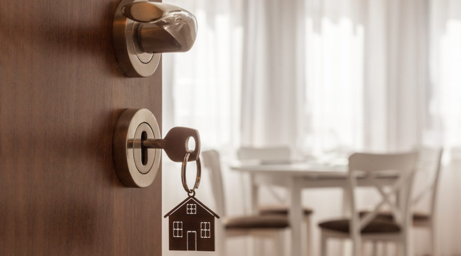 5 tips to buying a home