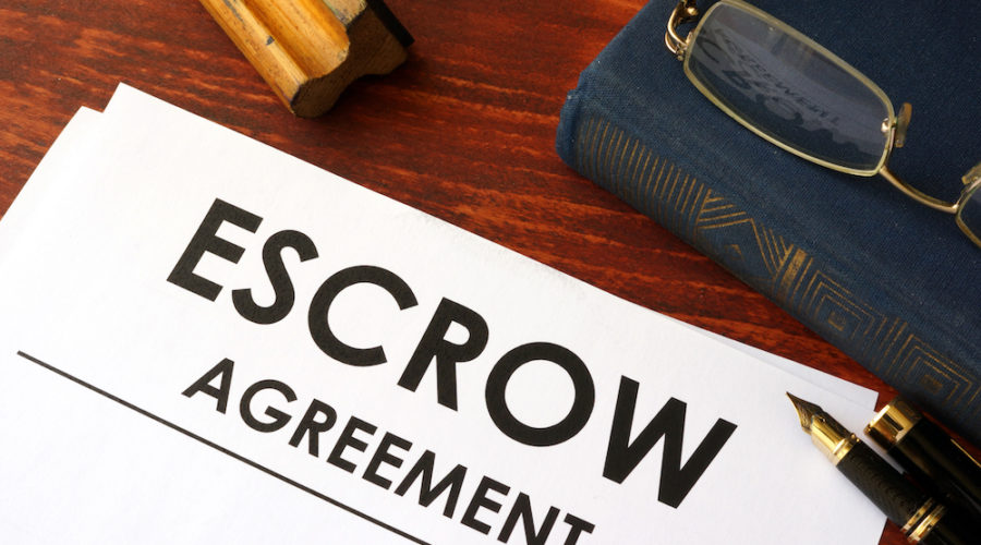 What is Real Estate Escrow?