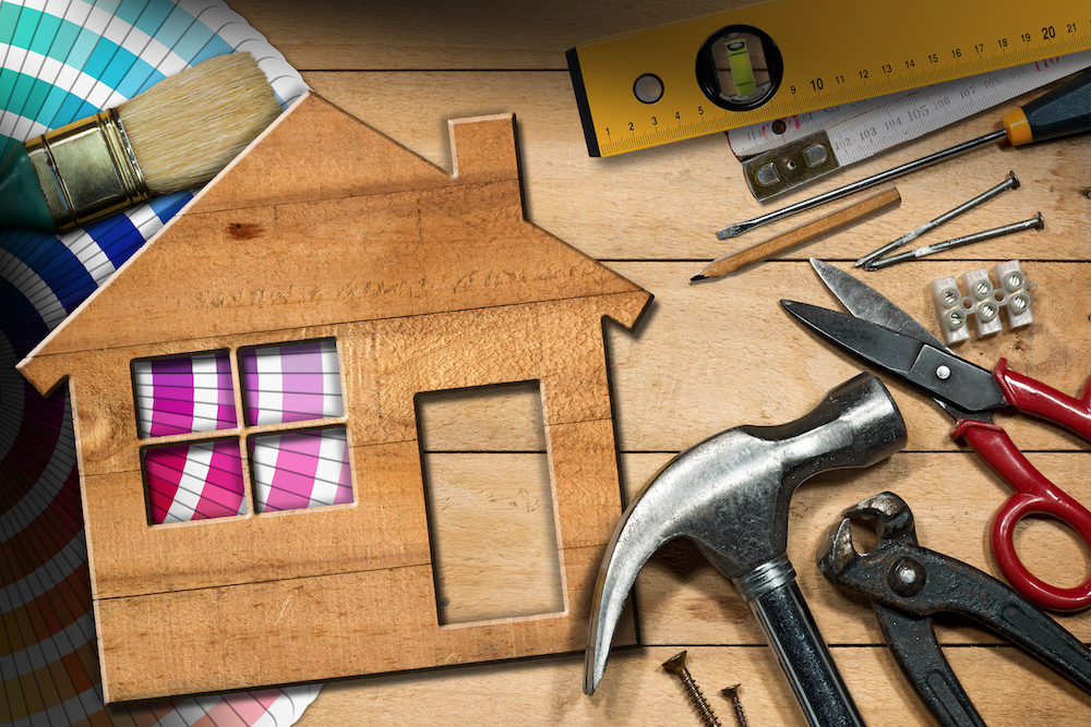 5 Overlooked Maintenance Items for First-Time Homeowners